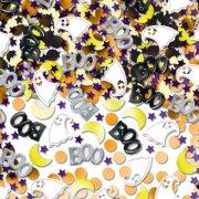 Confettis Boo !
