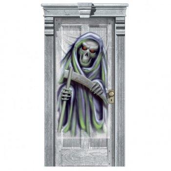 Affiche de Porte Faucheuse
