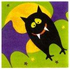 16 Serviettes Halloween