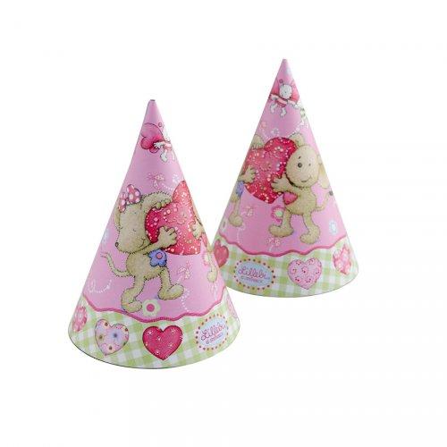 6 chapeaux Lillebi 2