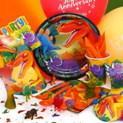Maxi Boîte à Fête Dino-Party!