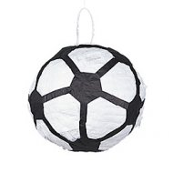 Pinata Ballon de foot