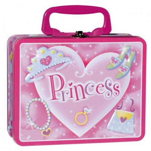 Boîte à goûter Princesse