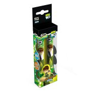 2 scintillants magic light Ben 10