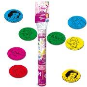Canon Lance Confettis Princesses Disney