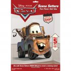 D�coration murale g�ante Cars ''Tow Mater''