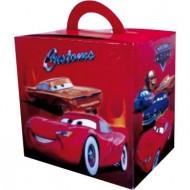 4 boîtes cadeaux Cars Lightyears
