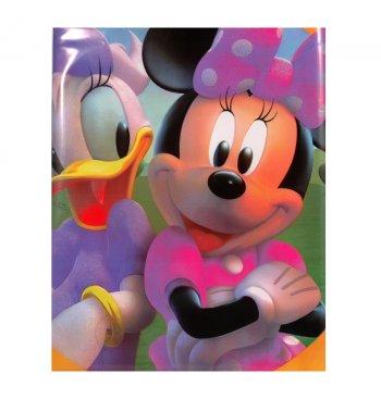 Affiche de porte Mickey et ses amis