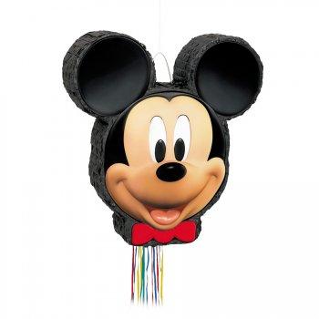 Pull Pinata Mickey