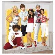 Décoration murale High School Musical