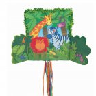 Pinata Animaux de la jungle