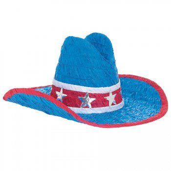 Pinata Chapeau de cowboy