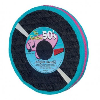 Pinata Vinyl 50 s