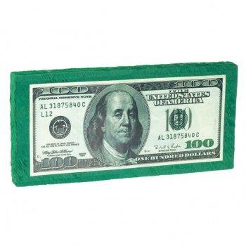 Pinata 100 dollars