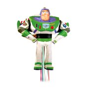 Pull Pinata 3D Buzz l' �clair Toy Story