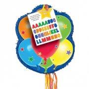 Pull Pinata Ballons à personnaliser