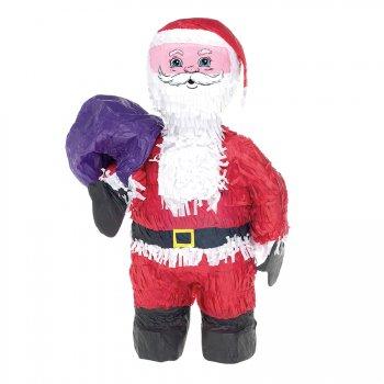Pinata Père Noël