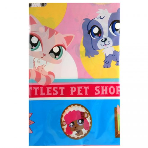 Nappe Littlest PetShop