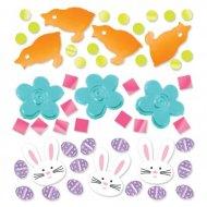 Confettis Pâques