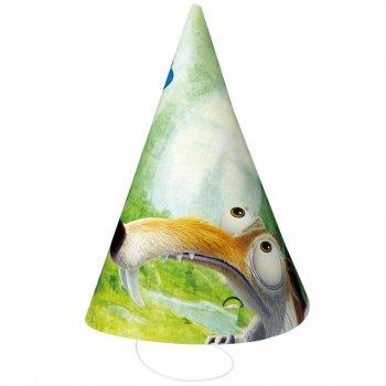 6 chapeaux Ice Age 3