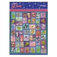 Stickers Littlest Pet Shop