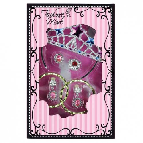 Coffret bijoux Princesse