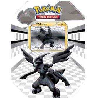 Pokémon noir & blanc Zekrom