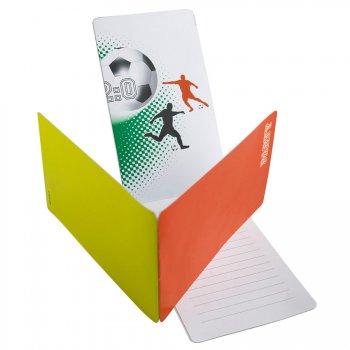 6 invitations Goal