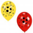 6 ballons Goal