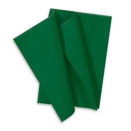 Nappe papier Vert