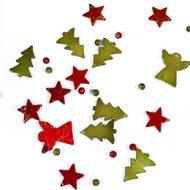 Chaînette déco de Noël