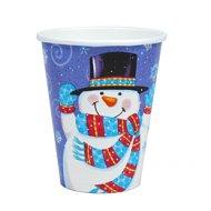 Gobelets Bonhomme de neige