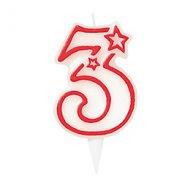 Bougie ''3''