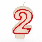 Bougie ''2''