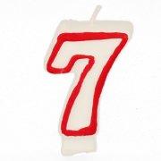 Bougie ''7''