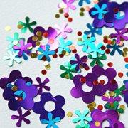 Confettis Fleurs