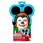 Kit maquillage Mickey