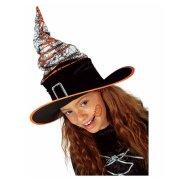Chapeau de sorcière enfant