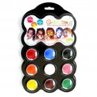 Coffret maquillage carnaval
