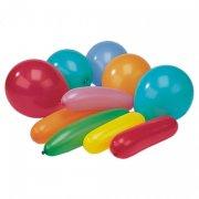 20 Ballons assortis