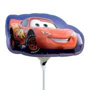 Ballon sur Tige Cars