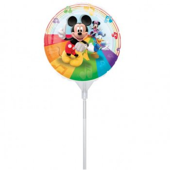 3 Ballons Mickey et ses amis