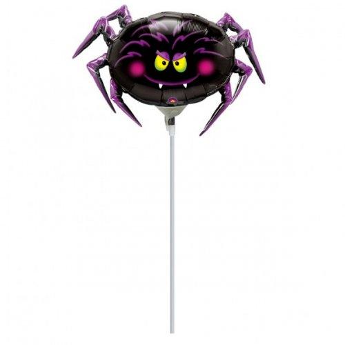 Ballon sur Tige Araignée