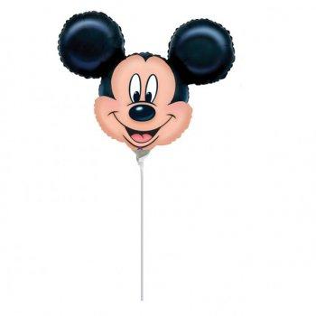 Ballon sur Tige Mickey