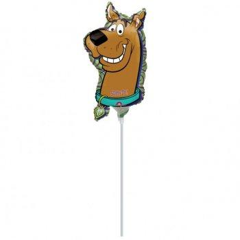 Ballon sur Tige Scooby Doo