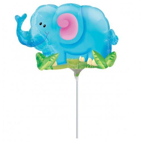 Ballon sur Tige Eléphant