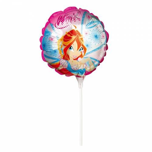 Ballon Winx rond