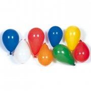 100 ballons bombes à eau