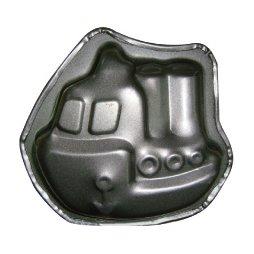 Mini moule métal Bâteau