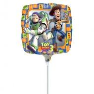 Ballon sur Tige Toy story 3